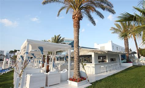 Chilled out Beach Bars in Ayia Napa: Cool New Arrivals