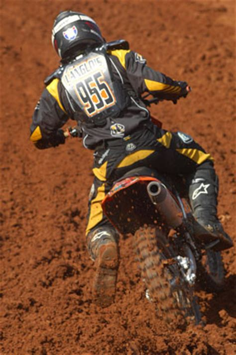 User Submitted Motocross Pictures - Racer X Virtual Trainer