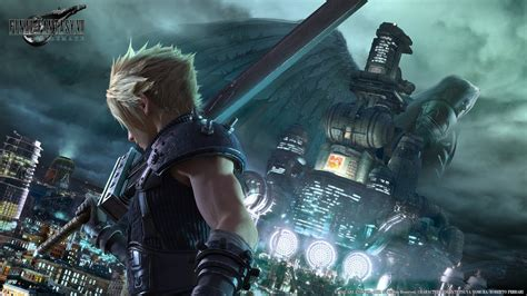 Is The Final Fantasy VII Remake In Trouble? - HRK Newsroom