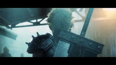 EB Games Says Final Fantasy 7 Remake Will Release On Xbox