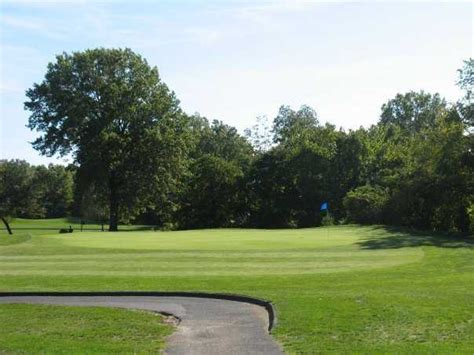 South Shore Golf Course in Staten Island, New York, USA