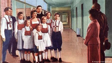 Sound of Music remake gets new twist but keeps the kitsch