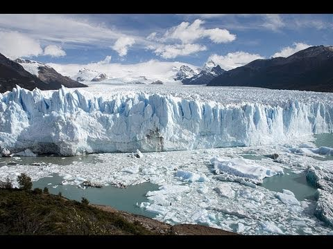 12 of the Surreal Places to See - Patagonia Argentina